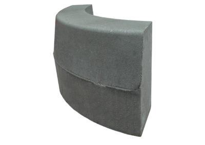 Krawężnik Łukowy Zewnętrzny - zdjęcie produktu