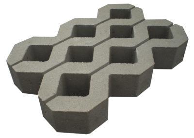Płyta Ażurowa MEBA - zdjęcie produktu
