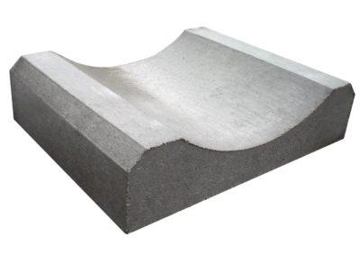 Korytko D-8 50x60x15 cm - zdjęcie produktu